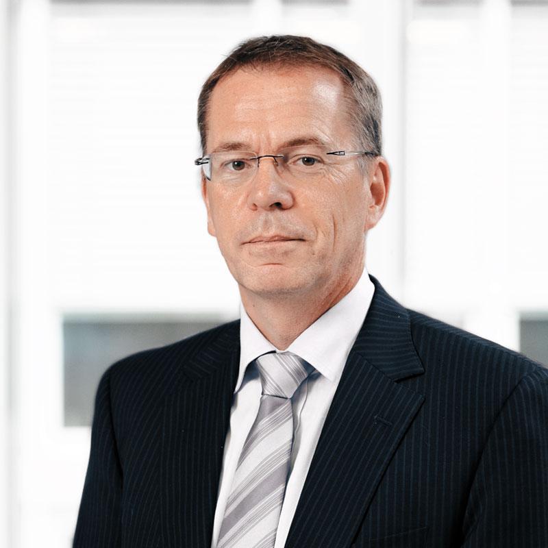 Klaus Schur