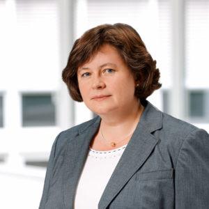 Karin Fortmann