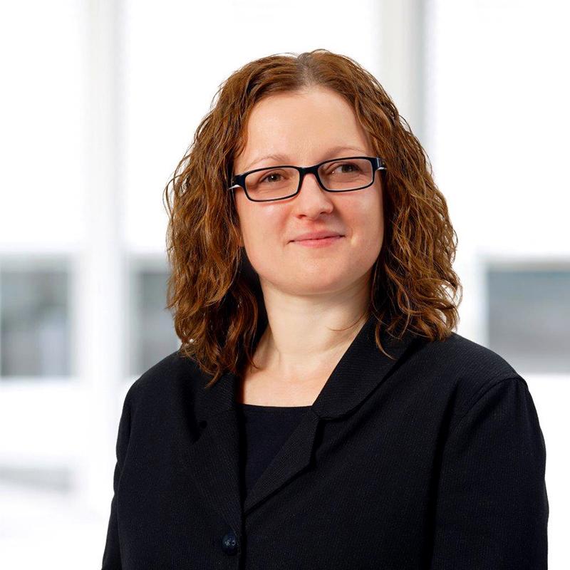 Juliane Sasse-Meyer
