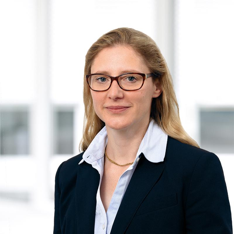Katrin Calais