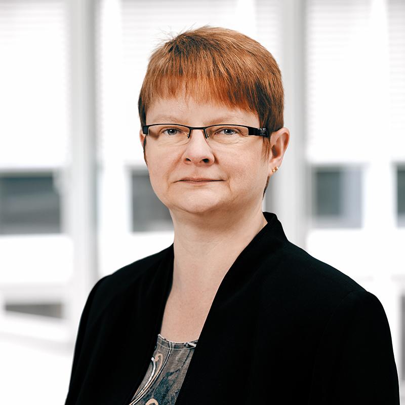 Silvia Poschmann | Treuhand