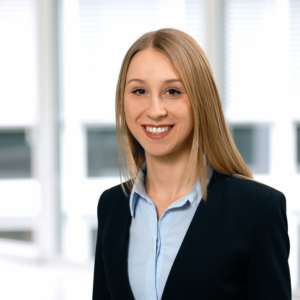 Treuhand Wirtschaftsprüfung Consultant Kira Zucher