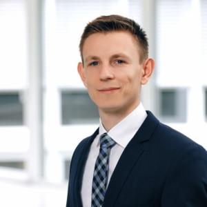 Treuhand Wirtschaftsprüfung Mitarbeiter Consultant Eugen Evers