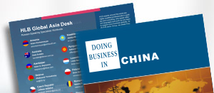Doing Business in China Booklet