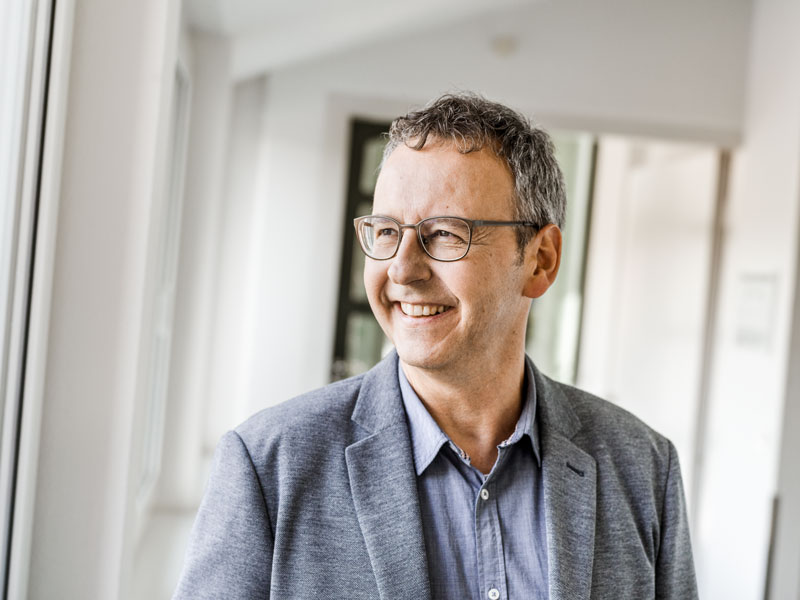 Martin Kerbstadt - Mandantenfinanzbuchhaltung - Treuhand