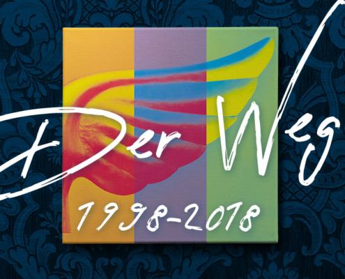 20 Jahre Kunstfoyer - Der Weg