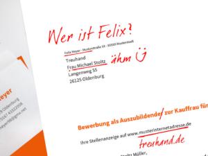 Ausbildungsplatz Steuerfachangestellte/r in Oldenburg