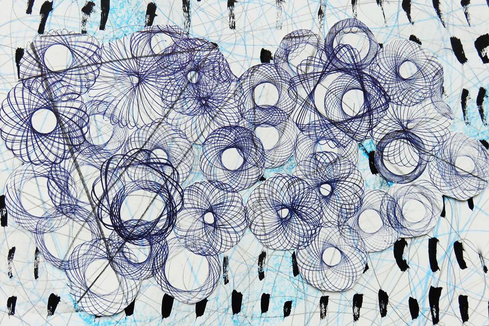 Kassner - Strukturen - Die Kunst des kreativem Büros