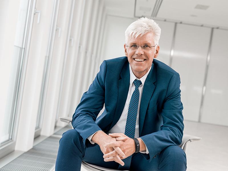 Kersten Duwe - Rechtsanwalt, Steuerberater, Geschäftsführung - Treuhand