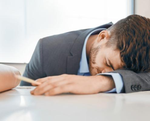 Tipps gegen langweilige Meetings