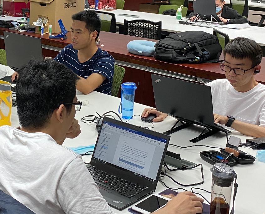 HLB China Guangzhou