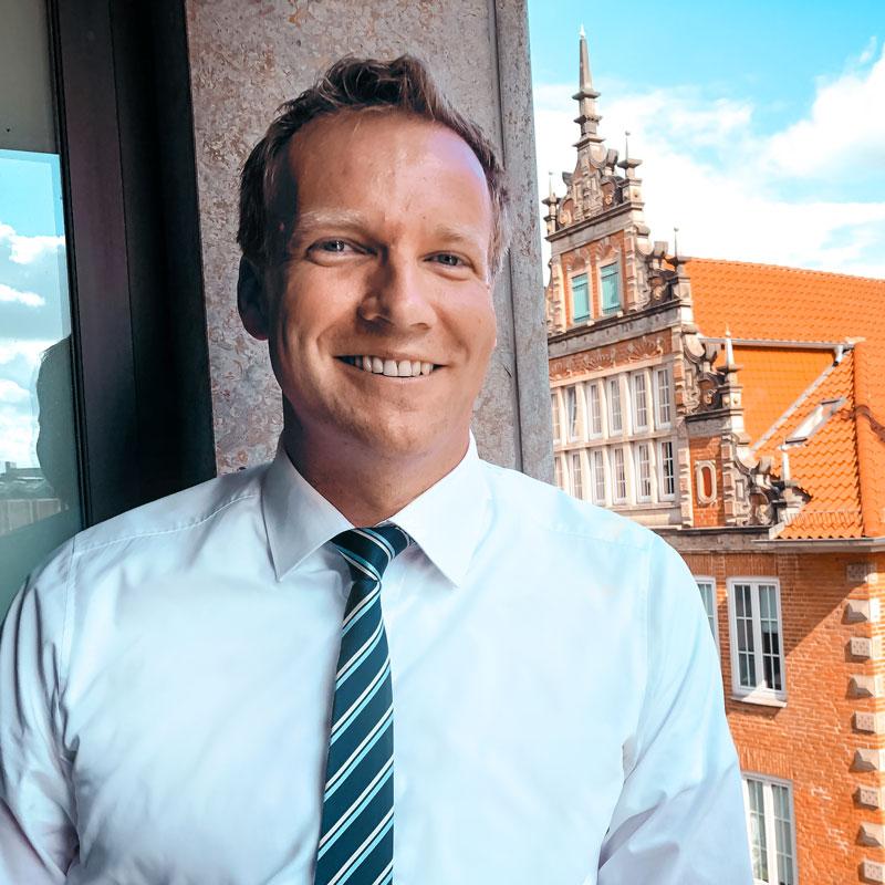 Sven Heinrichs