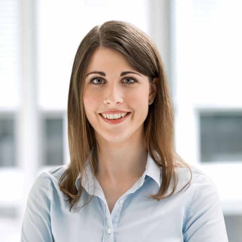 Sarah Holzenkamp